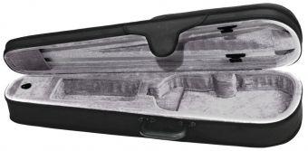 Tvarové pouzdro pro housle CVF 02 4/4 velikost