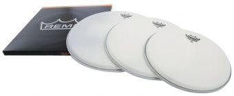 Blána pro bicí Emperor Bílá, zdrsněná ProPack PP-0962-BE