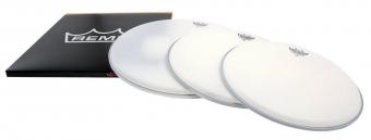 Blána pro bicí Emperor Bílá, zdrsněná ProPack PP-0952-BE