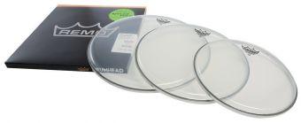 Blána pro bicí Ambassador Transparent ProPack PP-1182-BA