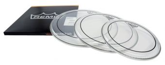Blána pro bicí Pinstripe Transparent ProPack PP-0922-PS