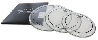 Blána pro bicí Pinstripe Transparent ProPack PP-1472-PS