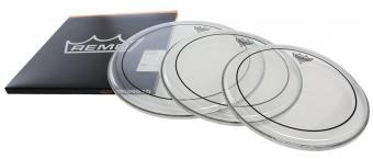 Blána pro bicí Pinstripe Transparent ProPack PP-0912-PS