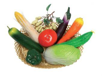 Shaker Basket - zelenina