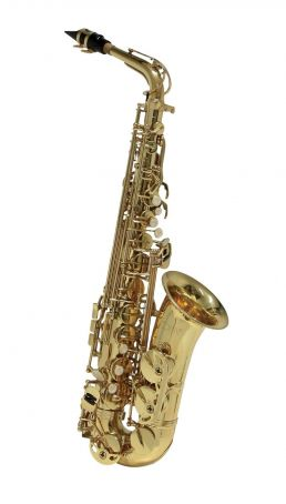 Eb-Alt Saxofon AS650 AS650