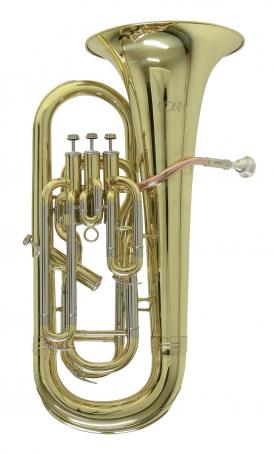 Bb – Euphonium EP655 EP655