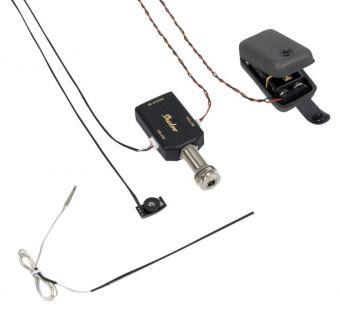 Akustický snímač SH M-Sonic A NFX V Akustická kytara SH MS A NFX V
