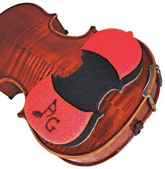 Polštářek Protégé - červený