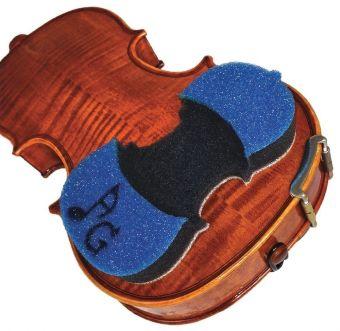 Polštářek Protégé modrá