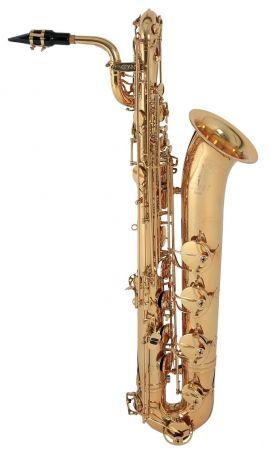 Eb - Baryton saxofon BS650 BS650