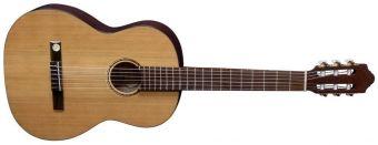 Koncertní kytara Pro Natura Bronze Siana 4/4 velikost