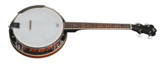 Banjo Select 4-strunné