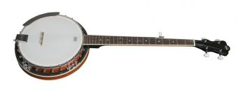 Banjo Select 5-strunné