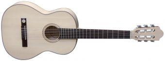 Koncertní kytara Pro Natura Silver  3/4 velikost 3/4 velikost