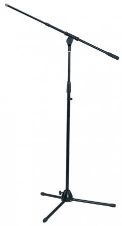 Stojan pro mikrofon FX Černá