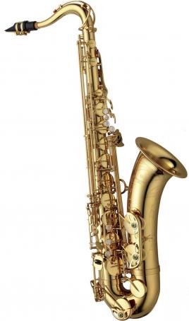 Bb-Tenor Saxofon T-WO1 Professional T-WO1