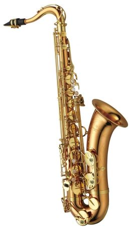 Bb-Tenor Saxofon T-WO2 Professional T-WO2