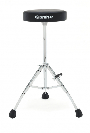 Stolička pro bicí Compact Performance GGS10T Výška 68 cm