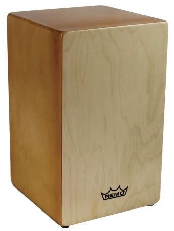 Cajon Dorado CJ-6220-00 Natur Finish