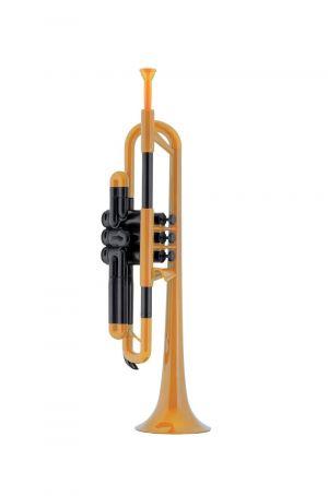 Trumpeta Žlutá