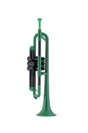 Trumpeta Zelená