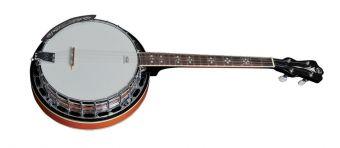 Banjo PREMIUM 4-strunné