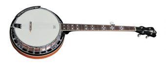 Banjo PREMIUM 5-strunné