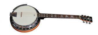 Banjo PREMIUM 6-saitig