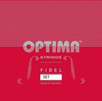 Optima struny pro Fidel Ocel D1 1001