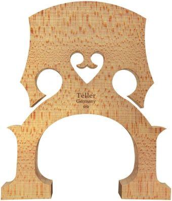 Kobylka cello Standard 4/4 Šíře nožek 90