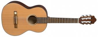 Koncertní kytara Pro Natura Bronze Cailea 3/4 velikost
