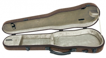 Tvarové pouzdro pro housle Bio I S 4/4