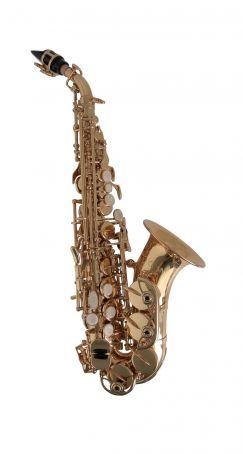 Bb – Sopran Saxofon SC650 SC650