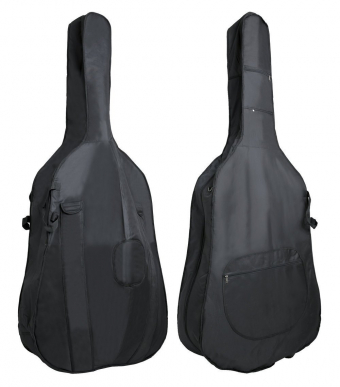 Gig Bag pro kontrabas Classic BS 01 4/4 velikost