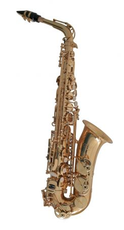 Eb-Alt Saxofon AS501 AS501
