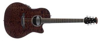 E – akustická kytara Celebrity Standard Plus Super Shallow Tiger Eye CS28P-TGE