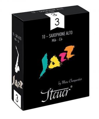 Plátek Alt saxofon Jazz 1 1/2