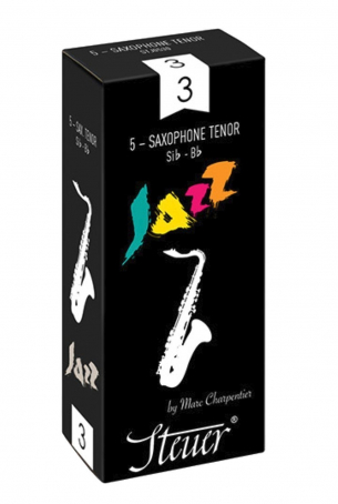 Plátek Tenor saxofon Jazz 2