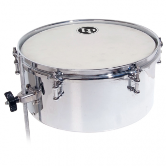 Timbály Drum Set Timbales 12