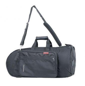 Gig Bag pro baryton PREMIUM Rovný tvar