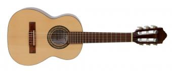 Koncertní kytara Almeria Europe 1/4 velikost