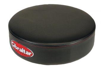 Stolička pro bicí Sedadlo S9608R Kulatý sedák