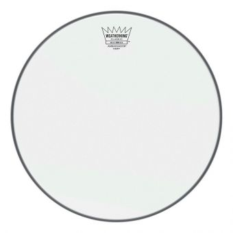 Blána pro bicí Classic Fit Ambassador transparent 18