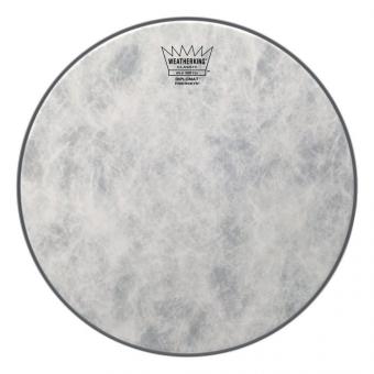 Blána pro bicí Classic Fit Diplomat Fiberskyn 18