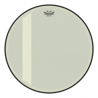 Blána pro bicí Powerstroke 3 Hazy Felt Tone 20