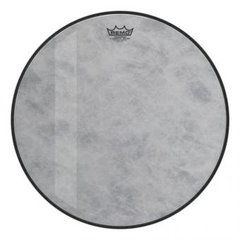 Blána pro bicí Powerstroke 3 Fiberskyn Diplomat Felt Tone 26