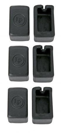 Shell Protectors FX Djembé Černá barva LP72-RP