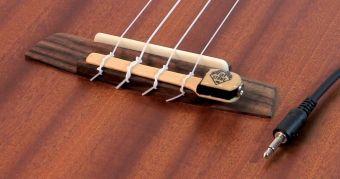 Akustický snímač F&S Ukulele UK-1 Ukulele