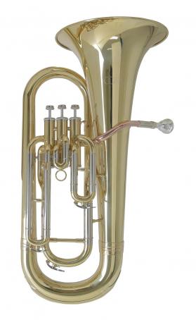 Bb – Euphonium EP653 EP653