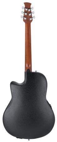 E – akustická kytara AB24II Mid Cutaway Natural AB24II-4